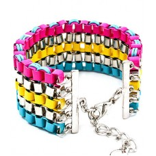 Colorful Chain Bracelet