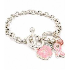 Fight Cancer Bracelet